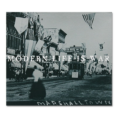 modern-life-is-war - Witness CD