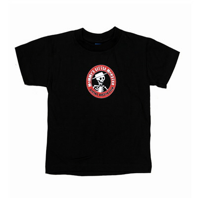 social-distortion - Mommys Little Monster Toddler Tee
