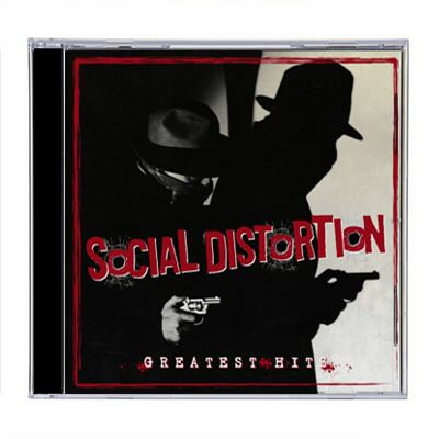 social-distortion - SD Social Distortion's Greatest Hits CD