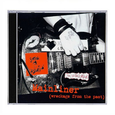 social-distortion - SD Mainliner CD