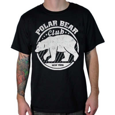polar-bear-club - Polar Bear Tee