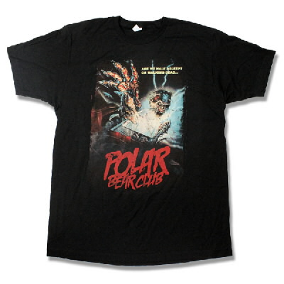 Polar Bear Club - Walking Dead Shirt