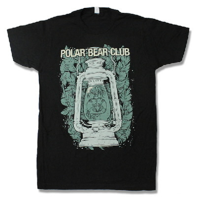 Polar Bear Club - Lamp Shirt