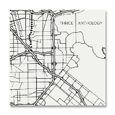 Various Artists - Thrice - Anthology 2xCD