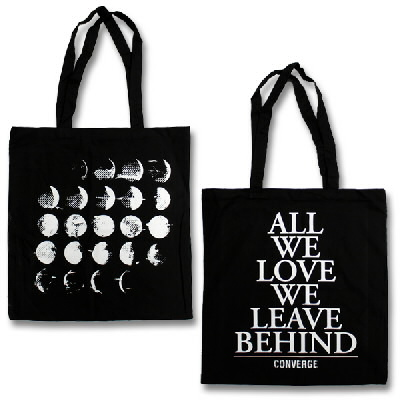 Converge - All We Love Tote Bag