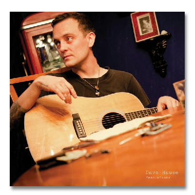dave-hause - Resolutions CD